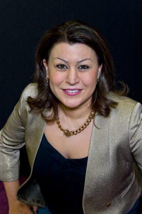 Paula Hassoon
