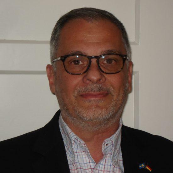 Dimitris Tsakiris